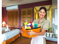 Maids in Qatar (1) - Cleaners & Cleaning services