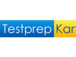 Testprepkart - Online courses
