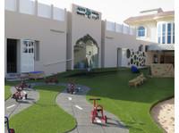 Acorn Nursery - Ain Khalid (1) - Nurseries