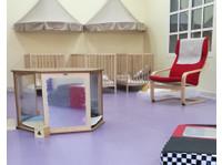 Acorn Nursery - Ain Khalid (4) - Nurseries