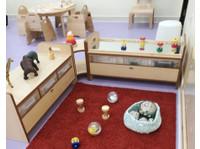Acorn Nursery - Ain Khalid (6) - Nurseries