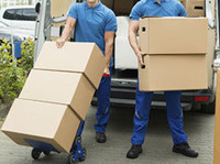 Intermodal Movers - Relocation services
