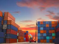 Intermodal Movers (1) - Relocation services