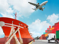 Intermodal Movers (3) - Relocation services