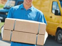 Intermodal Movers (4) - Relocation services