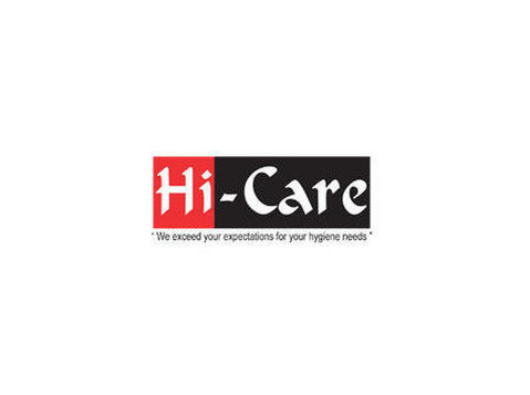 hi-care hygiene solutions - Import/Export