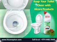 hi-care hygiene solutions (3) - Import/Export