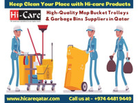 hi-care hygiene solutions (4) - Import/Export