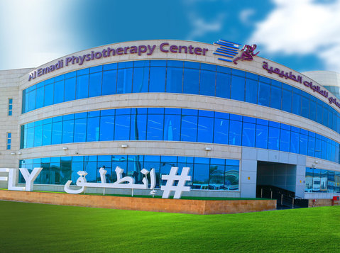 Al Emadi Physiotherapy Centre - Psychologists & Psychotherapy