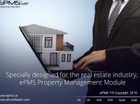 elinx infotech, Software Development (1) - Estate Agents