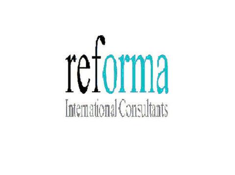 Reforma International Hr Consultants - Consultancy