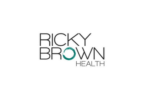 Ricky Brown Health Ltd - Alternative Healthcare