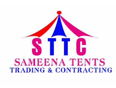 Sameena Tents Trading & Contracting - Construction Services