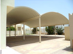 Sameena Tents Trading & Contracting (5) - Construction Services