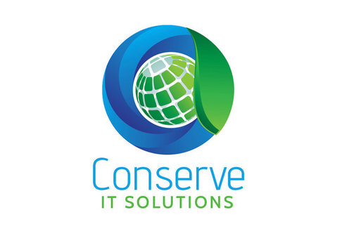 Conserve It Solutions - Webdesign