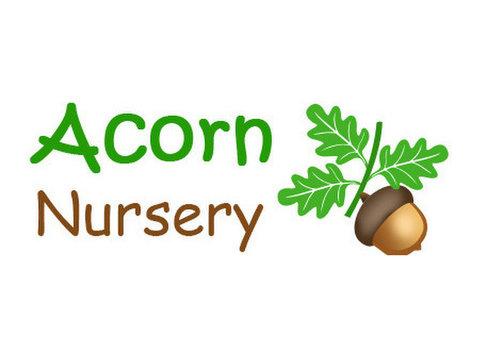 Acorn Nursery - Al Khor - Nurseries