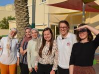 AWIS - Al Wataniya International School (3) - International schools
