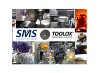 Swedish Me Steel Pvt. Ltd. (5) - Import/Export
