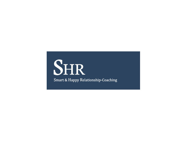 ISCD - SHR Coaching - Coaching & Training