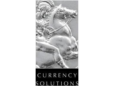 Currency Solutions - Cambio de divisas