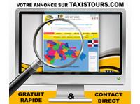 Taxis Tours (4) - Compañías de taxis