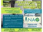 NAG Agrimensura y Topografía (2) - Construcción & Renovación