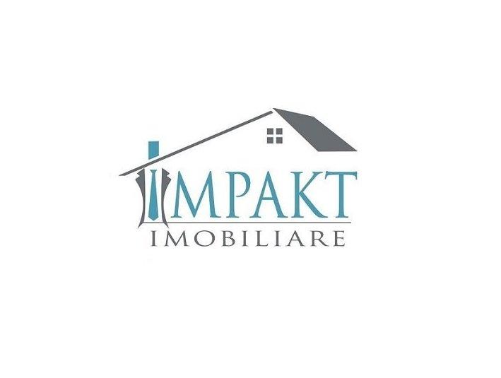Impakt Imobiliare - Rental Agents