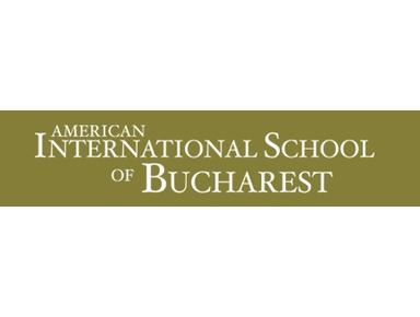 American International School of Bucharest - International schools