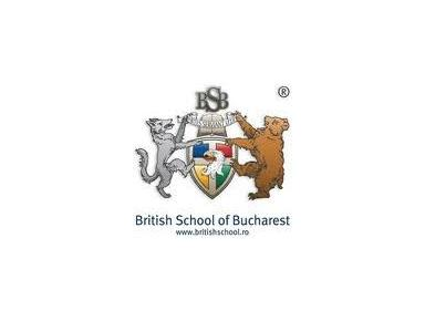 British School of Bucharest (BSBUCH) - International schools