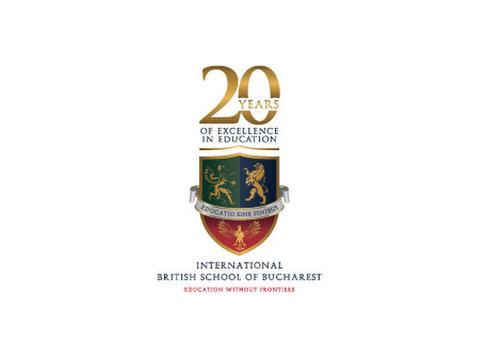 International British School of Bucharest (FUNDBU) - Şcoli Internaţionale