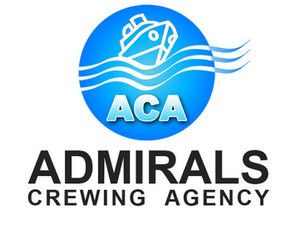 Admirals Crewing Agency - Recruitment agencies