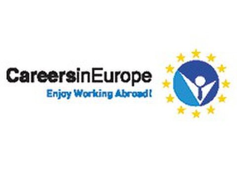 Careers in Europe - Agences de recrutement