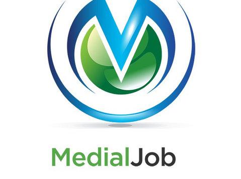 Medialjob - Servicii Angajări