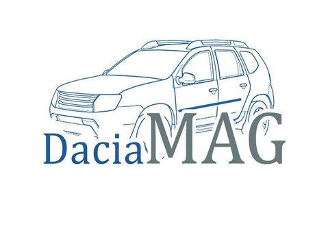 Dacia Mag - Car Repairs & Motor Service