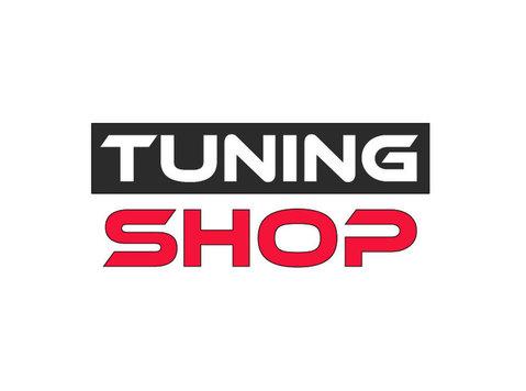 Tuningshop - Reparaţii & Servicii Auto