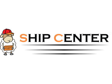 Ship Center - Import / Eksport