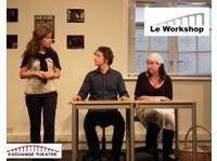 Drama classes in french - Exchange Theatre (3) - Classes pour des adultes