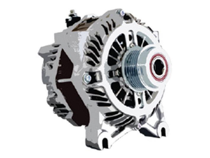 Bimal Sharma, Fleet Auto Spare Parts Trading L.L.C - Import/Export