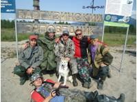 Severbaikal (6) - Walking, Hiking & Climbing