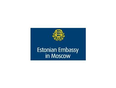 Embassy of Estonia in Russia - Embassies & Consulates