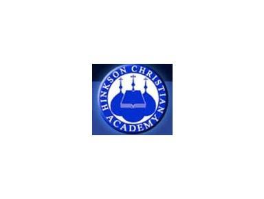 Hinkson Christian Academy (Moscow) - International schools