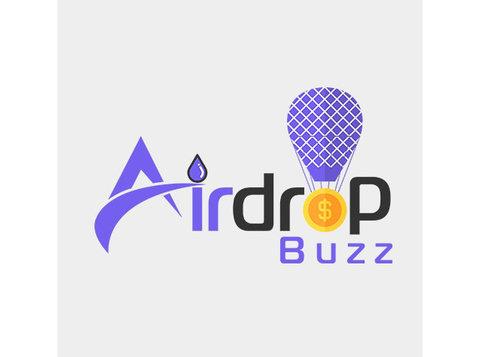Latest Airdrops - Онлайн-торговля