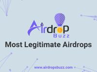 Latest Airdrops (2) - Онлайн-торговля