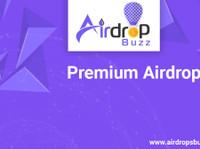 Latest Airdrops (3) - Онлайн-торговля