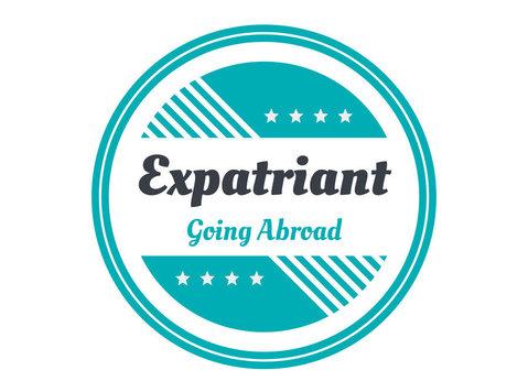 Expatriant - Job portals