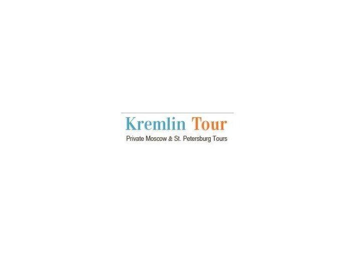 Kremlin Tour - Tourist offices