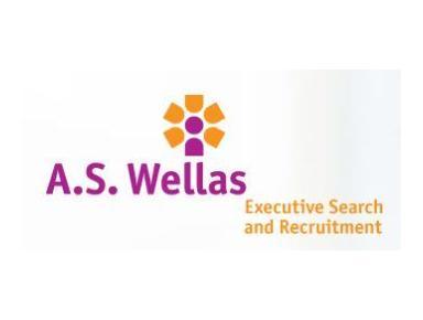 A.S. Wellas - Recruitment agencies