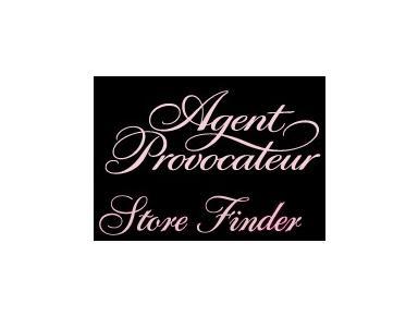 Agent Provocateur - Clothes