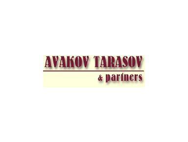 Avakov Tarasov & Partners - Tax advisors