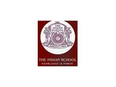 Indian School - International schools